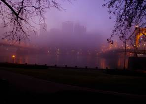 Pittsburgh-foggy-mornig